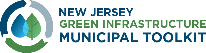 New Jersey Green Infrastructure Municipal Toolkit Logo